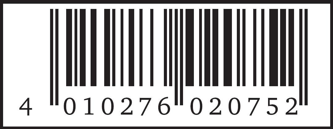 ean barcode f r cd und dvd pressung euroduplication. Black Bedroom Furniture Sets. Home Design Ideas