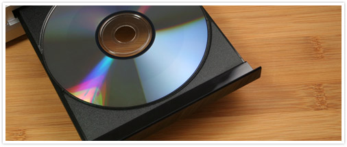 Produkte and services: CD andd DVD pressing